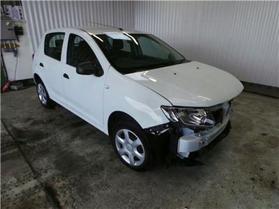 Dacia  Sandero 2012 To 2016 Stepway Ambiance TCe 90 5 Door Hatchback