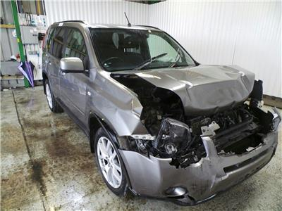 2013 Nissan X-Trail 2008 To 2009 Tekna 5 Door 4x4