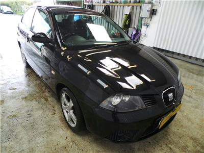2006 SEAT IBIZA Sport