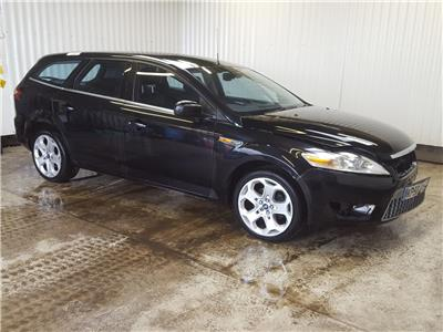 Ford Mondeo 2007 To 2010 Titanium X 5 Door Estate