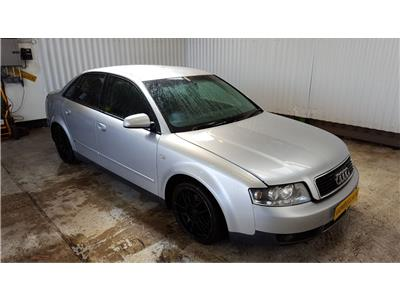 2001 Audi A4 2001 To 2005 SE TDi 4 Door Saloon