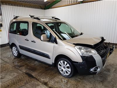 Citroen Berlingo Multispace 2008 To 2012 XTR HDi 5 Door Estate