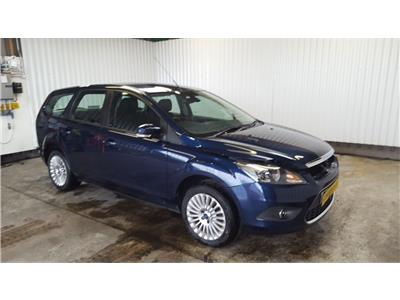Ford Focus 2008 To 2010 Titanium 5 Door Estate