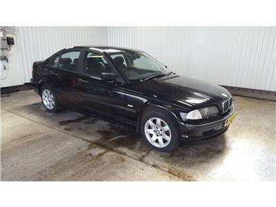 2004 BMW 3 Series 1998 To 2005 318i SE 4 Door Saloon