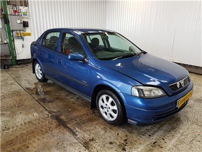 2005 Vauxhall Astra 1998 To 2004 ENJOY 16V 5 Door Hatchback