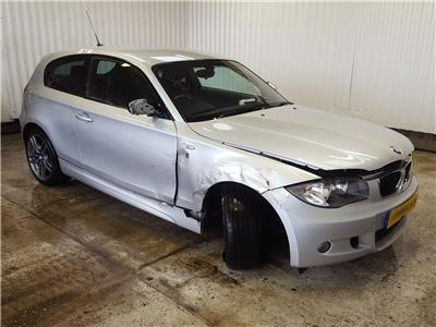 2011 BMW 1 SERIES 116d Performance Edition