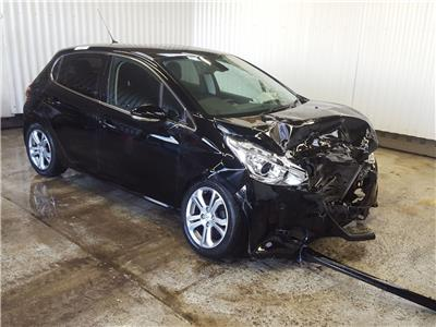 2012 Peugeot 208 2012 To 2015 Allure e-HDi 92 5 Door Hatchback