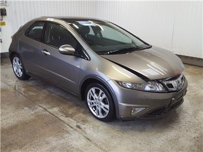 2009 Honda Civic 2006 To 2010 ES GT i-VTEC 5 Door Hatchback