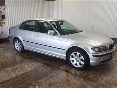 2003 BMW 3 Series 1998 To 2005 320i SE 4 Door Saloon