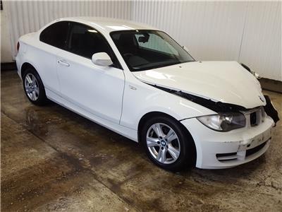 2010 BMW 1 SERIES 118d ES