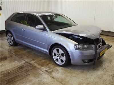 2003 Audi A3 2003 To 2008 Sport TDi 3 Door Hatchback