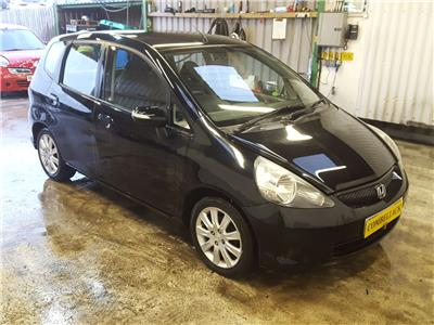 2007 Honda Jazz 2004 To 2008 SE i-DSi 5 Door Hatchback