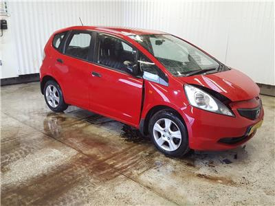 Honda Jazz 2009 To 2010 SE i-VTEC 5 Door Hatchback