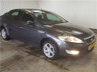 Ford Mondeo 2007 To 2010 Zetec 5 Door Hatchback