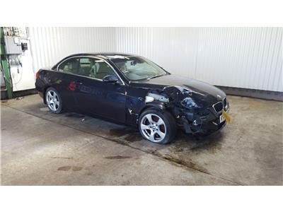 BMW 3 Series 2005 To 2010 320i SE 2 Door Cabriolet