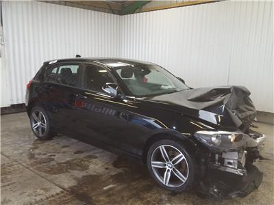 2013 BMW 1 Series 2011 To 2015 116i Sport 5 Door Hatchback