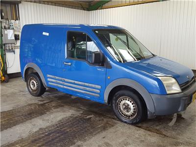 2002 Ford Transit Connect 2002 To 2009 T200 LX LH Side Door L.C.V.