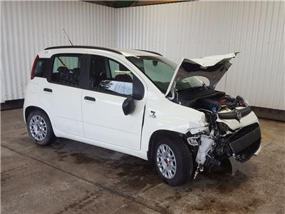 Fiat Panda 2012 On Easy 5 Door Hatchback