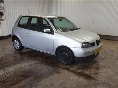 2003 SEAT Arosa 1999 To 2004 S 3 Door Hatchback