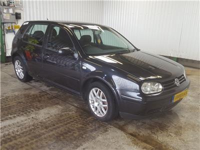 2003 Volkswagen Golf (mk4) 1997 To 2003 GTi 5 Door Hatchback