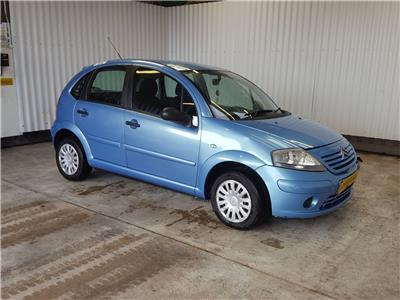 2005 Citroen C3 2002 To 2010 Desire 5 Door Hatchback
