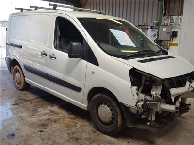 Citroen Dispatch 2007 To 2016 L1H1 1000Kg Level 1 L.C.V.
