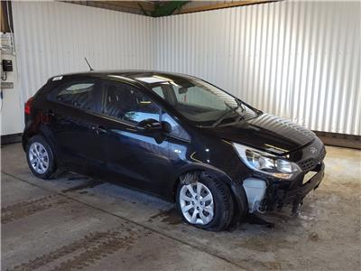 Kia Rio 2011 To 2014 1 5 Door Hatchback