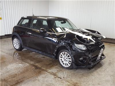 MINI Mini 2014 On Cooper 3 Door Hatchback
