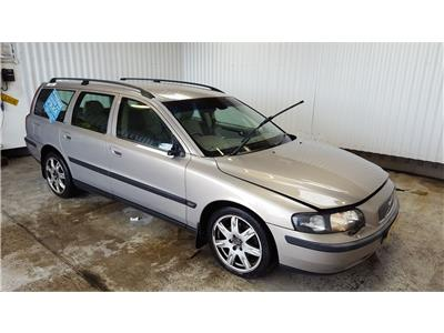2003 Volvo V70 2000 To 2007 SE 5 Door Estate