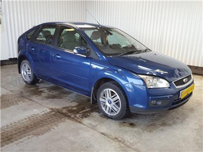 Ford Focus 2005 To 2007 Ghia 5 Door Hatchback