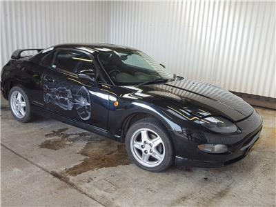 Mitsubishi FTO IMPORT 2 Door Coupe