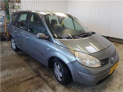 2004 Renault Grand Scenic 2004 To 2007 Dynamique M.P.V.