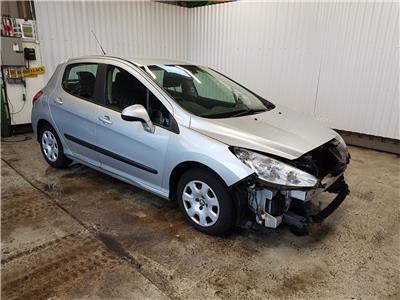 Peugeot 308 2011 To 2014 Access 5 Door Hatchback