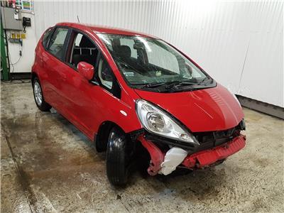 Honda Jazz 2011 To 2015 ES-T i-VTEC 5 Door Hatchback