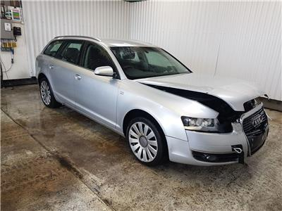 Audi A6 2009 To 2011 Limted Edition 5 Door Estate