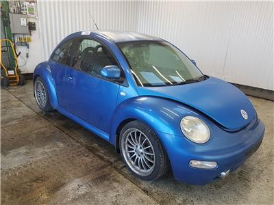 2000 Volkswagen Beetle 1999 To 2006 3 Door Hatchback