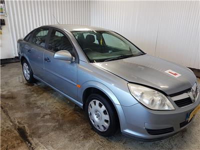 2006 Vauxhall Vectra 2002 To 2005 Life 16V 5 Door Hatchback