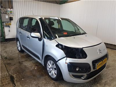 Citroen C3 Picasso 2009 To 2012 VTR+ HDi M.P.V.