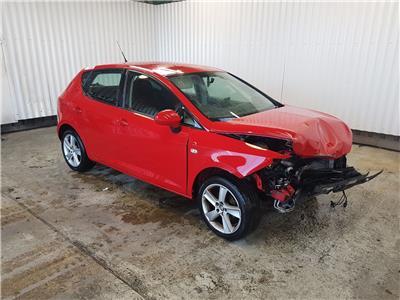 SEAT Ibiza 2012 To 2017 Toca 5 Door Hatchback