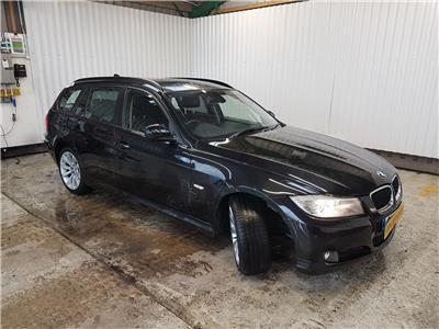 BMW 3 Series 2008 To 2014 320d SE 5 Door Estate