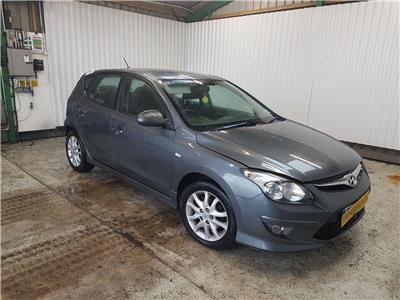 Hyundai i30 2010 To 2012 Comfort 5 Door Hatchback