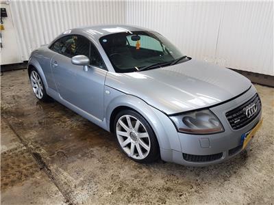 Audi TT 1999 To 2006 Quattro 4WD 2 Door Coupe