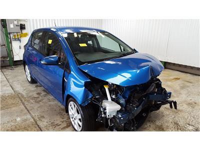 2015 Toyota Yaris Hybrid 2014 To 2017 Excel 5 Door Hatchback