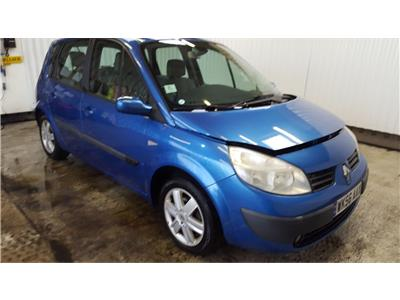 2006 Renault Scenic 2003 To 2007 Dynamique M.P.V.