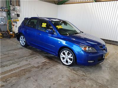 Mazda 3 2008 To 2011 Sport 5 Door Hatchback