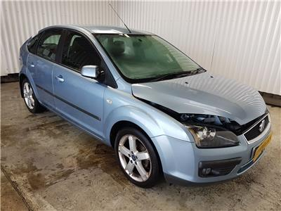 Ford Focus 2005 To 2007 Zetec Climate 5 Door Hatchback