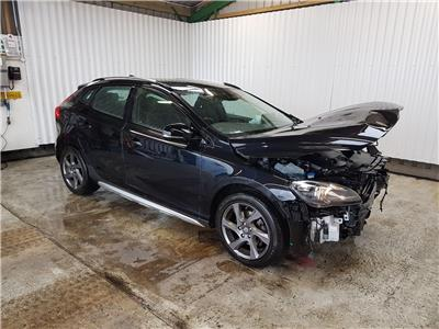 2014 Volvo V40 2012 To 2016 Cross Country SE Nav D2 5 Door Hatchback