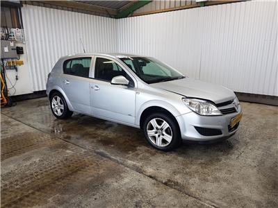 Vauxhall Astra 2005 To 2011 Active 5 Door Hatchback