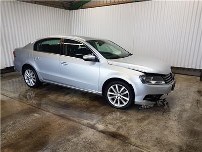 Volkswagen Passat 2011 To 2014 Executive TDi BMT 4 Door Saloon