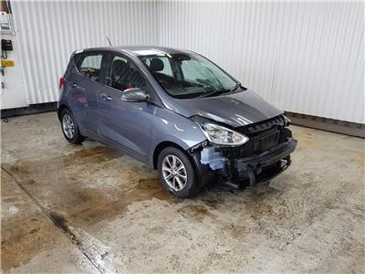 Hyundai i10 2014 To 2016 Premium 5 Door Hatchback